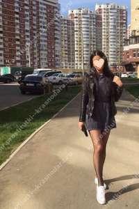 индивидуалка Анечка, 24, Краснодар