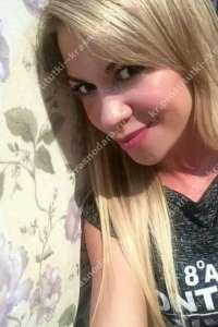 индивидуалка Кристина, 23, Краснодар
